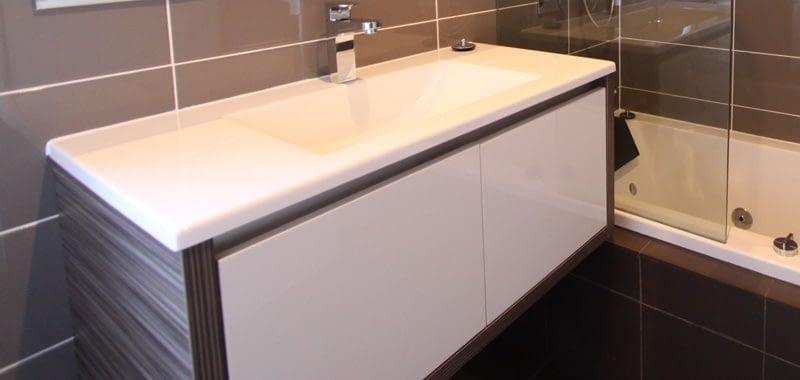 Popular Bathroom Renovation Packages 1