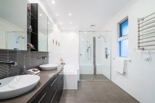 Bella Vista Ultimate Bathroom Renovation Package