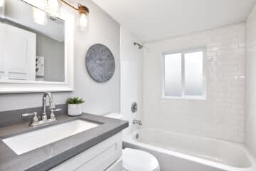 Budget Sydney Bathroom Renovations Package