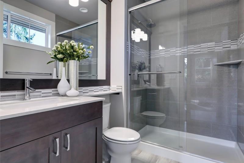 Bathroom Renovations Ryde
