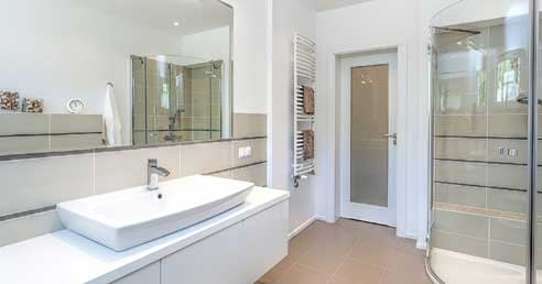 Beautiful Bathroom Renovations Packages