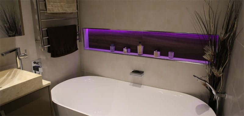 Stylish Bathroom Renovations Packages 9