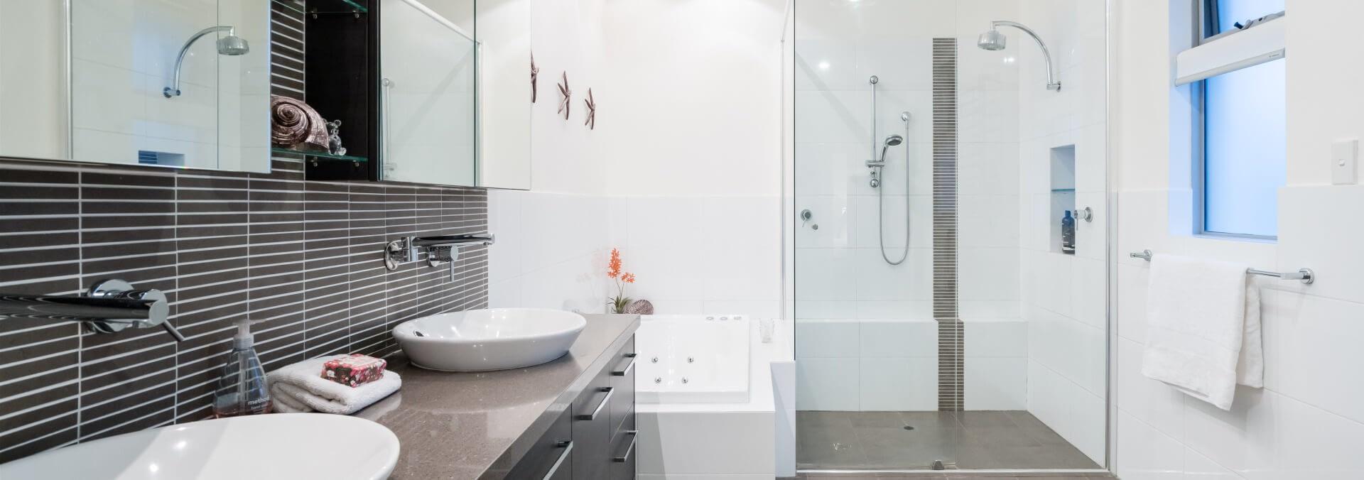 Licensed Bathroom Renovation Experts