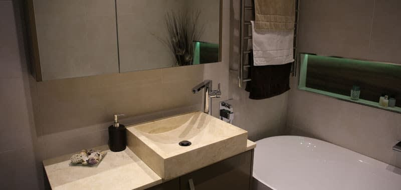 Stylish Bathroom Renovations Packages 1
