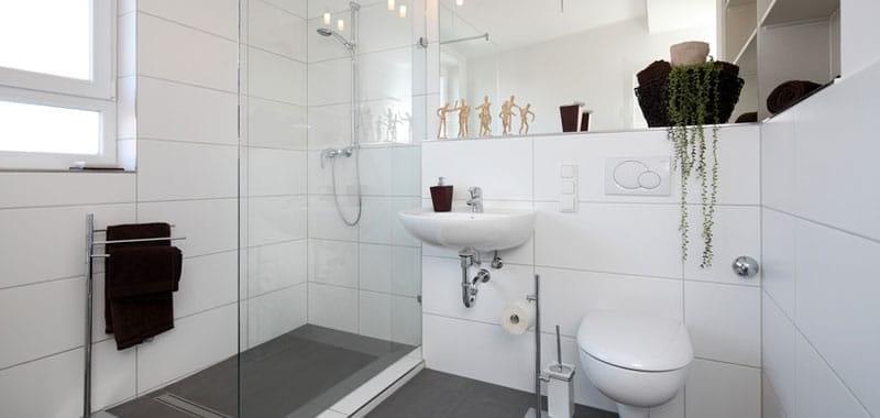 Bathroom Renovations Package 4