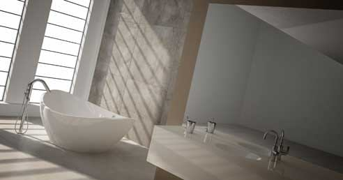 An Example Basic Bathroom Renovations Package