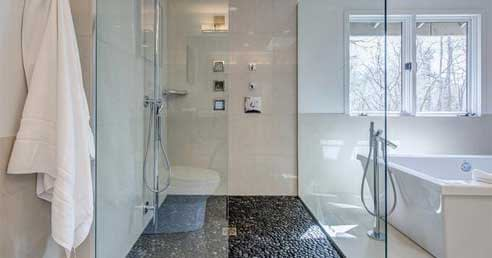 Licensed Bathroom Renovations Pennant Hills