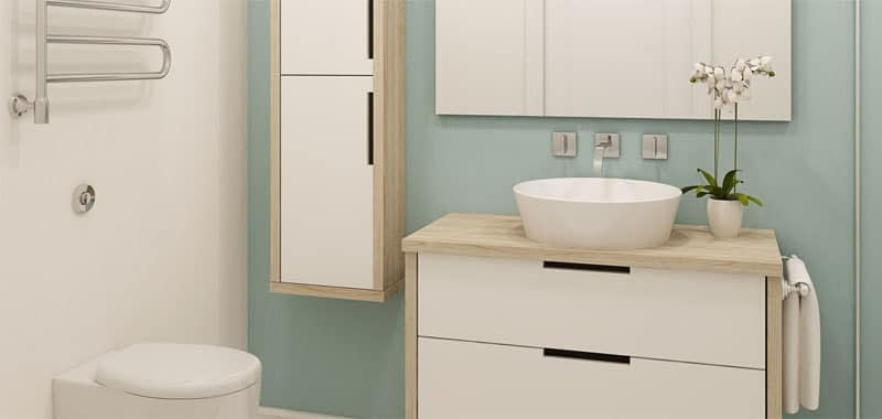 Stylish Bathroom Renovations Packages 7