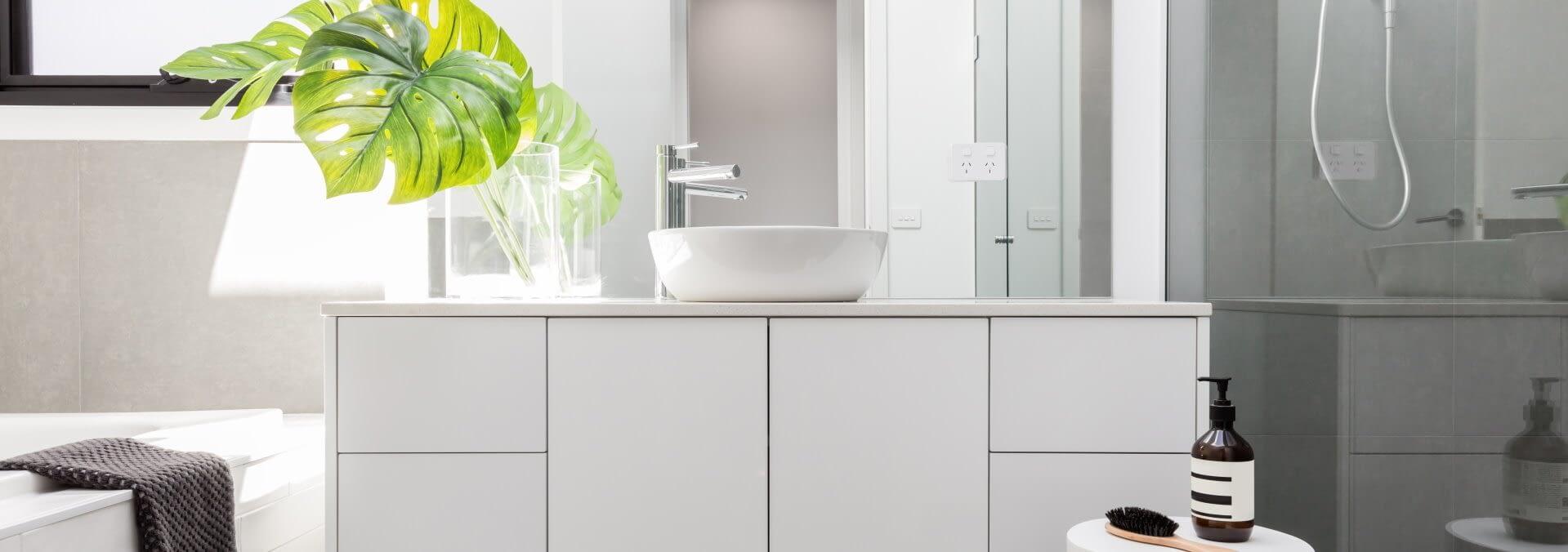 High Quality Affordable Bathroom Renovations