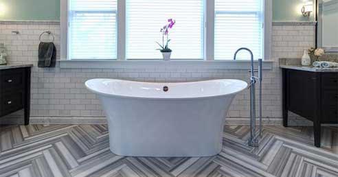 High Quality Pennant Hills Bathroom Renovators