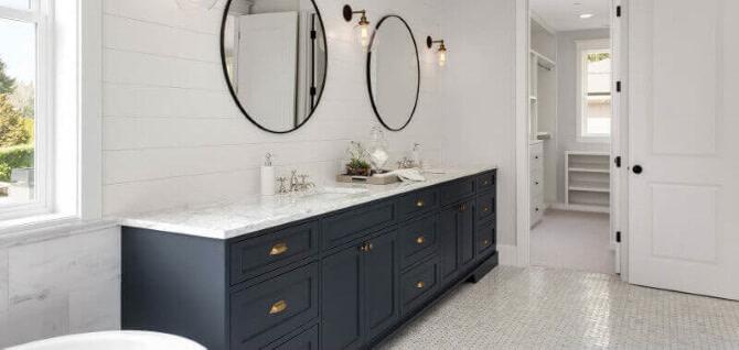 Bathroom Renovation Packages