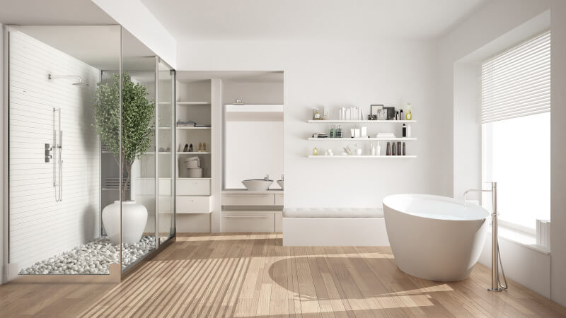 Bathroom Renovations Baulkham Hills