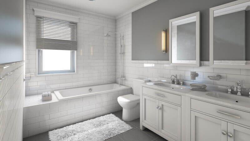 Bathroom Renovations Cherrybrook