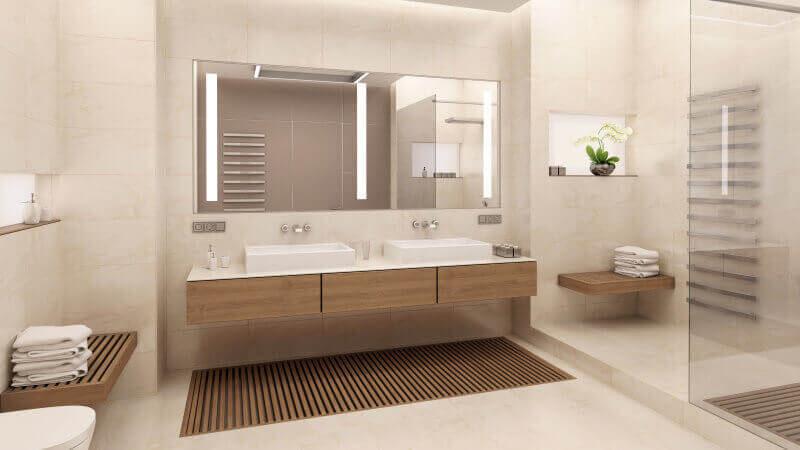Bathroom Renovations Kellyville