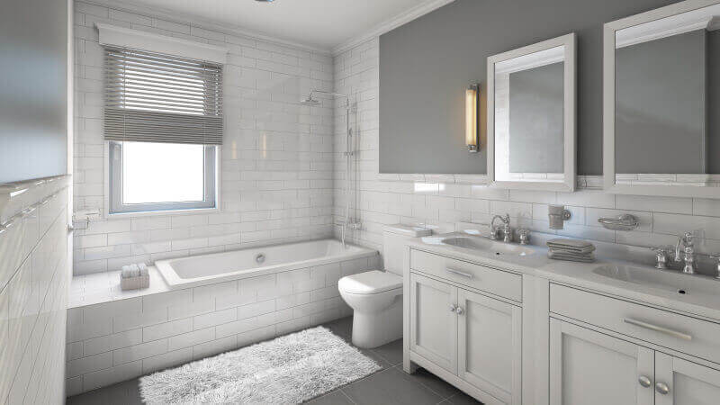 Bathroom Renovations Ryde