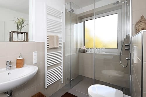A Classic Bathroom Renovation Package / Premium Quality Deluxe Bathroom Renovation Packages