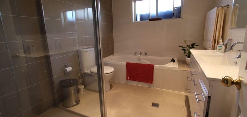 Bathroom Renovations Package 6