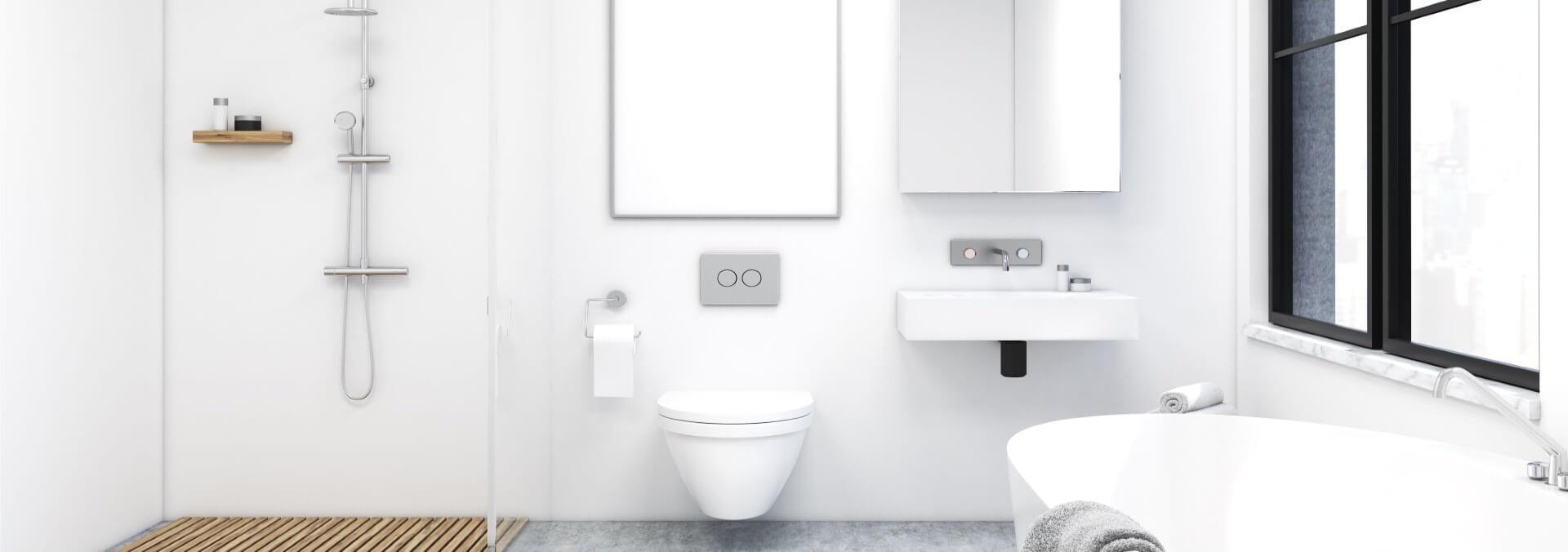Stunning Castle Hill Bathroom Renovations